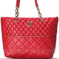 Предлагаем Вашему вниманию копии женских сумочек  из коллекции  Chanel