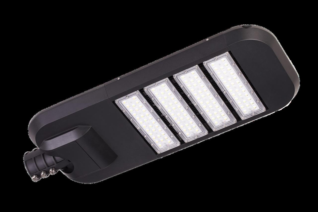 Светодиодный уличный светильник LED - iL 160 Вт, 27 200 Лм