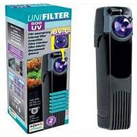AQUA EL UniFilter 500 UV фильтр внутренний с ультрафиолетом