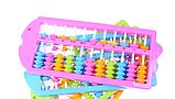 Соробан Soroban Абакус Abacus Японские счеты, фото 6