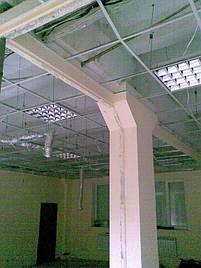 Фотография помещения до реконструкции
