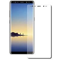 Бронированная полиуретановая пленка BestSuit (на экран) для Samsung Galaxy Note 8