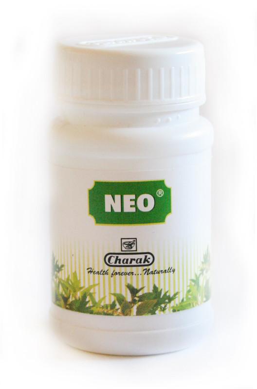 Нео, Neo, 75 табл. - лечение простатита, импотенции, аденомы простаты, бесплодия, преждевременной эякуляции