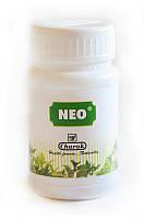 Нео, Neo, 75 табл. - лечение простатита, импотенции, аденомы простаты, бесплодия, преждевременной эякуляции, фото 1