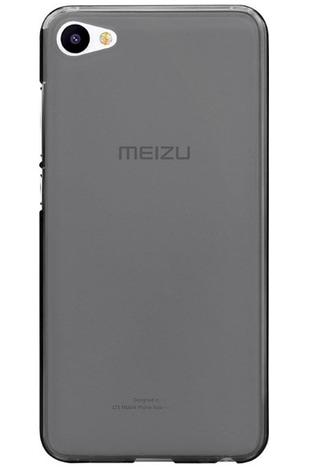 Чехол бампер для Meizu U20 серый, фото 2