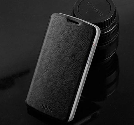 Чехол для Lenovo A516 Mofi Black
