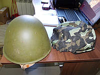 Каска армейская СШ 68
