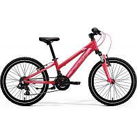 Велосипед детский Merida MATTS J.20 2018