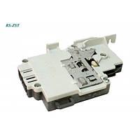 Электронный замок люка для стиральных машин Indesit, Ariston | C00085610
