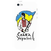 Чехлы накладки для iPhone 5 с Украинской символикой