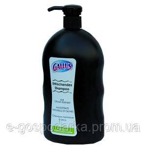 Шампунь для волос Gallus Shampoo Oliven Extrakt 1000 ml