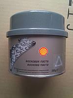 Восковая полироль для кузова Shell Шелл (250 грамм)