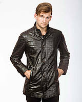 Куртка 2163UZ NATUREL 002, Цвет Коричневый, Размер M