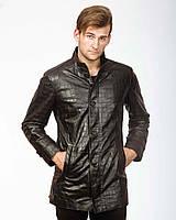 Куртка 2163UZ NATUREL 002, Цвет Коричневый, Размер S