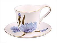 Чайный набор Lefard Василек 200 мл 2 предмета, 264-426