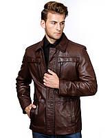 Куртка 5077 POMPEI 013, Цвет Коричневый, Размер L