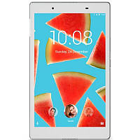 "Планшетный ПК Lenovo Tab4 8504F 8 Wi-Fi 16GB Polar White (ZA2B0026UA); 8"" (1280x800) IPS / Qualcomm Snapdragon 425"