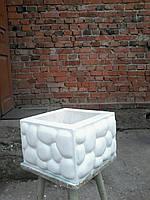 Подставки под скульптуры из бетона