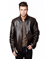 Куртка 4000 VEGETAL 018, Цвет Коричневый, Размер 2XL