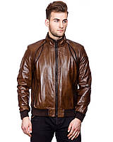 Куртка N.5047 ZIK 029, Цвет Коричневый, Размер XL