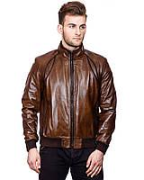 Куртка N.5047 ZIK 029, Цвет Коричневый, Размер S
