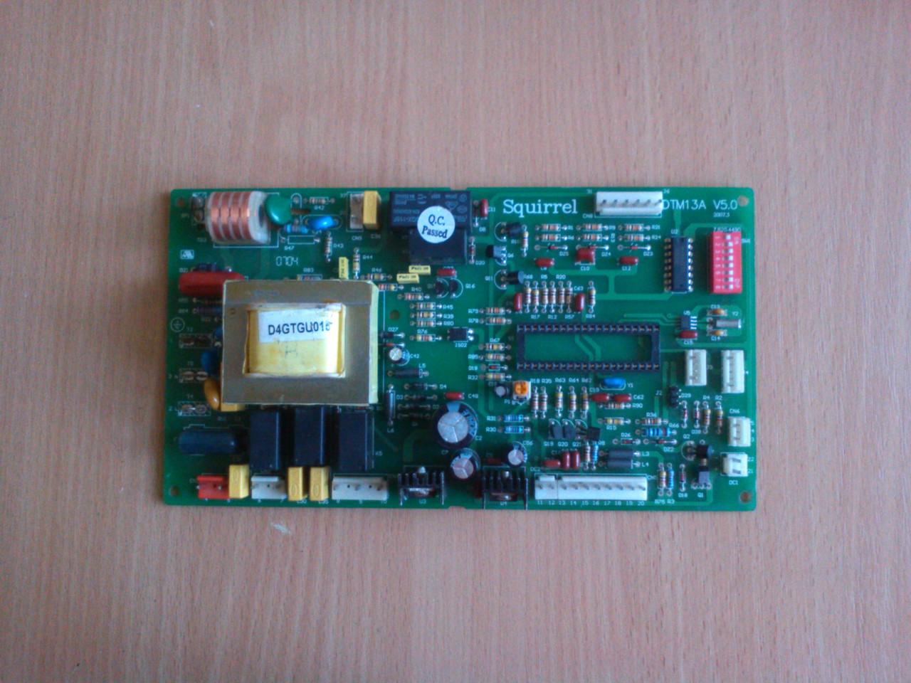 Плата управления Zoom Expert DTM-AO1 V5.0
