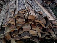 Дрова сосновые(горбыль,Обапол,обзел,обрезки пилопроизводства)Возможна доставка