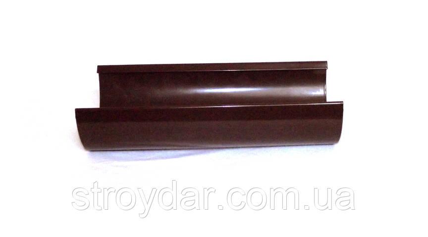Соединитель желоба 100 мм. JLine