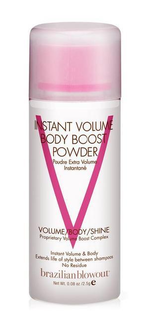 Пудра Brazilian Blowout Volume Body Boost для  объема волос 2,5 г