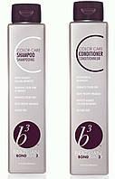 Набор для сохранения цвета волос B3 COLOR (шампунь+кондиционер), фото 1
