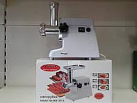 Электромясорубка  WIMPEX WX-3074 2000Вт