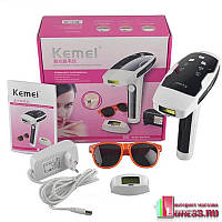 Kemei TMQ-KM 6812 Лазерный эпилятор