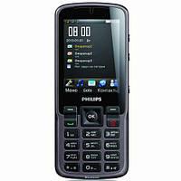 Защитная пленка на экран телефона Philips Xenium X2300