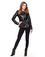 Куртка RC-T-501 JUMBO 038, Цвет Чёрный, Размер 3XL