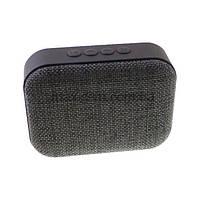 Колонка Bluetooth T3 black