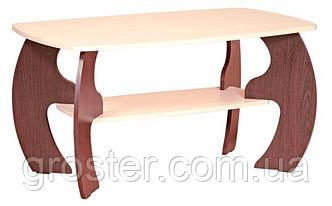 Журнальный столик Мальва. Столик для прихожей, приёмной, кофейный столик