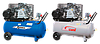 Компрессор СБ4/С-200.LB40 – 380 В   Компресор REMEZA, AirCast Білорусь, фото 2