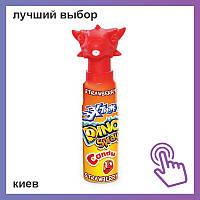Спрей X-Treme Dino Strawberry клубника 20ml