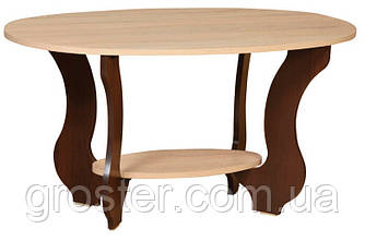 Журнальный столик Тюльпан. Столик для прихожей, приёмной, кофейный столик