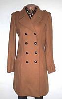 Шерстяное Пальто от H&M Идеально для Базового Гардероба Размер: 44-S, M