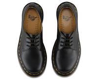 Ботинки полуботинки туфли Dr.Martens 1461 (BLACK) Размер 41 42 43 44 45 a6551b968a286