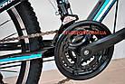 Горный велосипед Cross Racer 26 дюймов, фото 3
