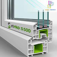 Пластиковые окна Steko – качественно и доступно