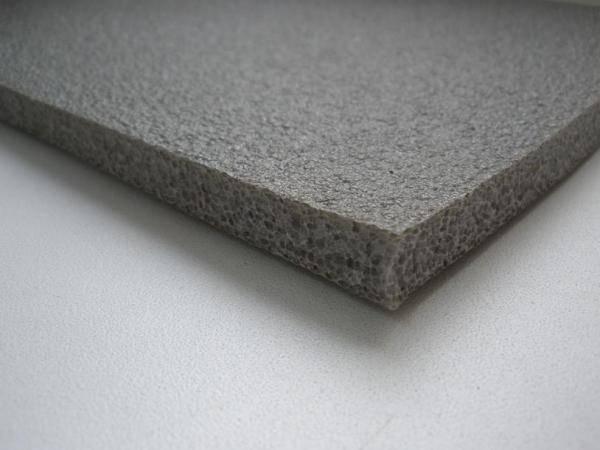 Вспененный полиэтилен ППЭ НХ 10мм, фото 2