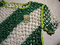 Футболка для болельщиков Карпаты 52-54 размер