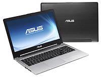 """Ноутбук бу 15,6"""" Игровой Asus K56CA Intel Core i5 3317U/RAM 4GB/HDD 500/Video NVIDIA GeForce GT 635M 2GB, фото 1"""
