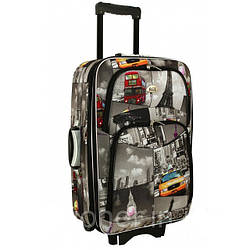 Чемодан сумка 773 (небольшой) City