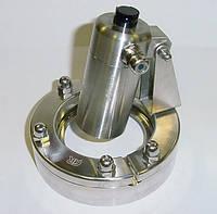 Клапан резервуара с подсветкой - соединение с реактором