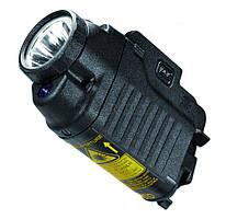 Лазерний цілевказник з ліхтарем Glock GTL22 для пістолетів з планкою Picatinny/Weaver