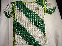 Футболка для болельщиков Карпаты 44-46 размер